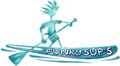 Funky SUP Logo
