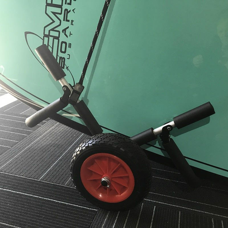 Stand up Paddleboard Double Trolley Funky Sups